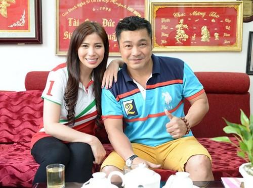 Em gai Ly Hung khong dam yeu ai sau hon nhan dan den tu toi-Hinh-3