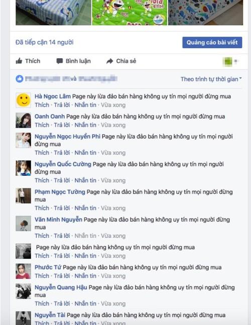 """Khi """"giang ho"""" Facebook doi no thue"""