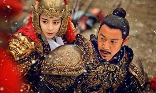 Nu hoang Vo Tac Thien danh chiem ban dao Trieu Tien the nao?