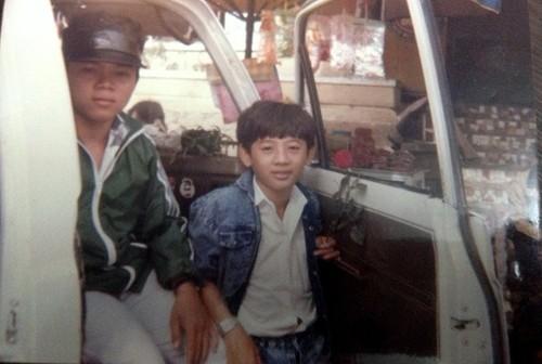 Lam Chi Khanh tu cat-xe 200 nghin leo len 200 trieu dong
