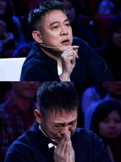 Ly Lien Kiet khoc trong bao benh, so khong duoc an tang-Hinh-2