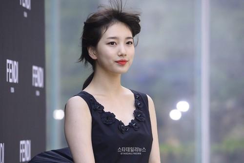 """""""Cau chuyen lam quen"""" cua Lee Min Ho va Suzy lam fan nuc long"""