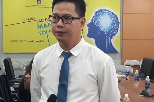 Hang chuc nguoi cai Facebook chua toi 6 tieng da khong chiu noi