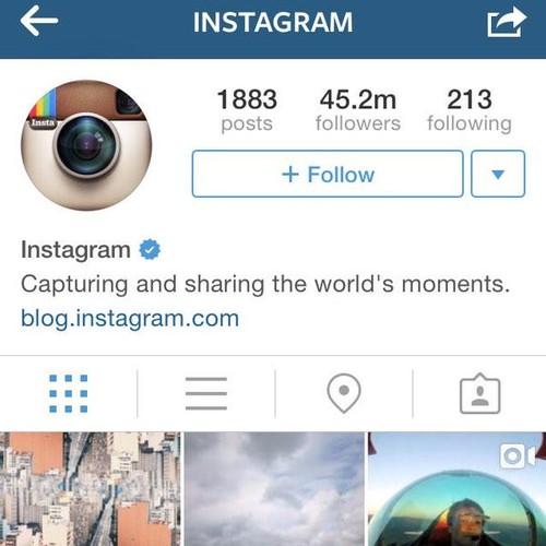 Dau xanh Instagram co gia nghin USD tren cho den