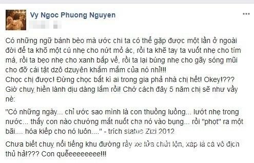 "Phuong Vy idol ""phan phao"" danh thep khi chong bi che xau-Hinh-3"