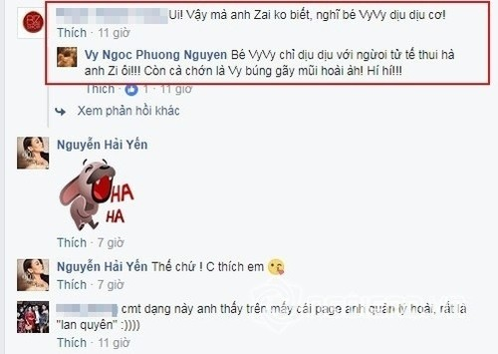 "Phuong Vy idol ""phan phao"" danh thep khi chong bi che xau-Hinh-4"