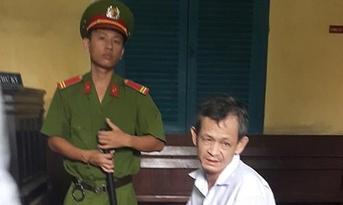 Giet nguoi o Vung Tau roi ve Soc Trang dao ham de tron