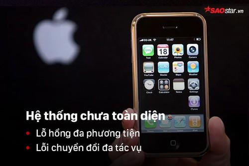 Bi mat dong troi ve man ra mat chiec iPhone dau tien-Hinh-2