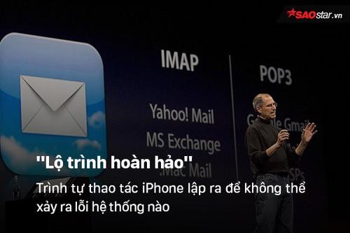Bi mat dong troi ve man ra mat chiec iPhone dau tien-Hinh-3