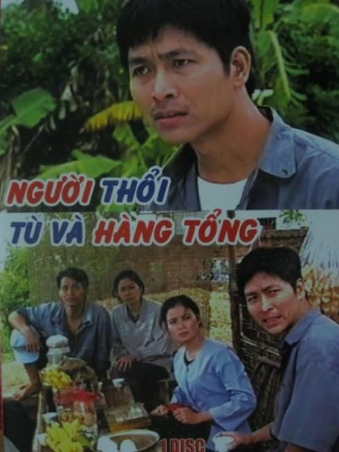 15 nam bo su nghiep chua benh cho con, Quoc Tuan la ai?