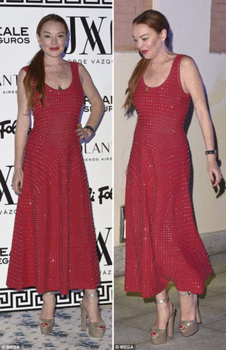 """Het hon"" voi guong mat khac la cua Lindsay Lohan-Hinh-3"