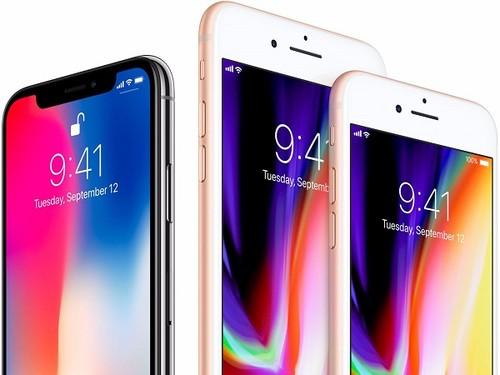 9 ly do vi sao ban nen mua iPhone 8 thay vi iPhone X-Hinh-3