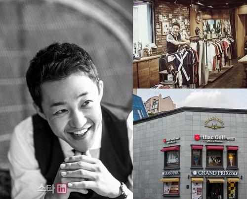 Qua cuoi hoanh trang chong doanh nhan tang cho Lee Si Young-Hinh-2