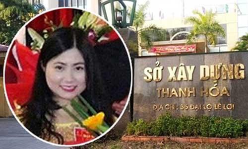 "Diem giong nhau bat ngo giua ""hot girl Quynh Anh"" va Cuc pho mat tien"