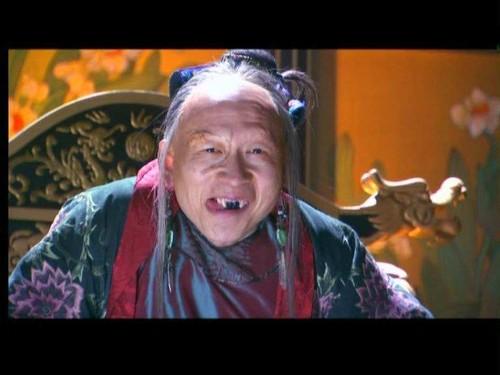 "So phan tro treu cua sao nam xau xi trong ""Than dieu dai hiep"""
