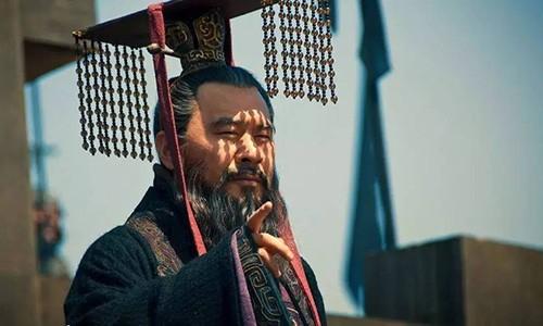Tao Thao - de nhat da nghi: Vo bo chi vi con trai truong chet