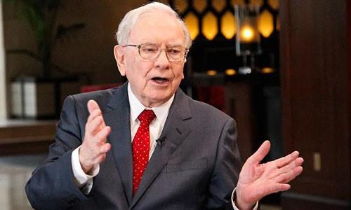 Mon dau tu thanh cong nhat cua ti phu Warren Buffet