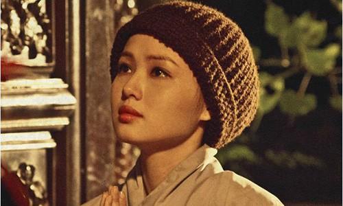 Vi ni co chay tron de thoat khoi lam vo vua Le Thanh Tong