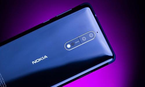 Nokia tro lai manh me, ban 10 trieu chiec smartphone trong nam nay?