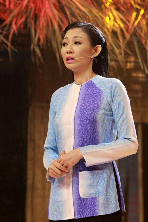 Xot xa chuyen doi buon cua nguoi yeu cu danh hai Hoai Linh