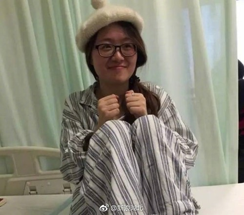 "Nu sinh vien tuyet thuc ep buoc gia dinh cho minh ""chet khong toan ven""-Hinh-2"