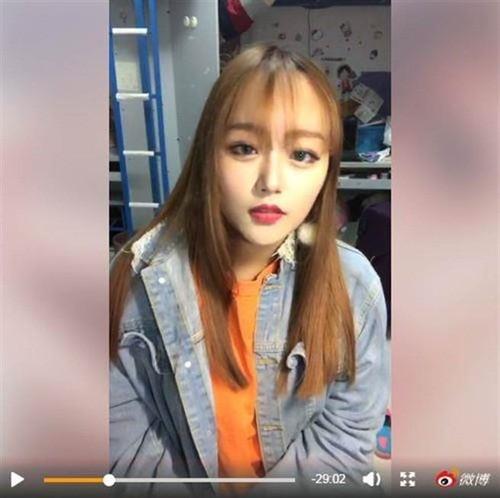 Bi boc phot song ao, hot girl livestream khien ai cung giat minh-Hinh-3