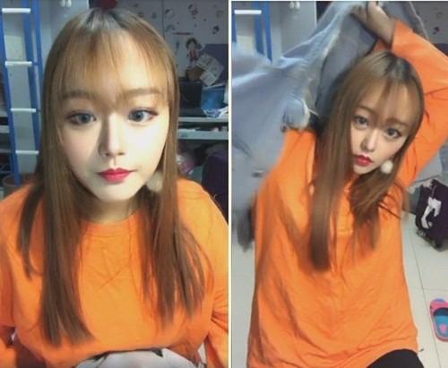 Bi boc phot song ao, hot girl livestream khien ai cung giat minh-Hinh-4