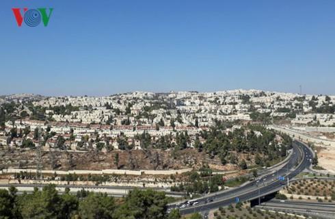 """Dot nhap"" Tel Aviv - noi uom mam nhung y tuong ty do"