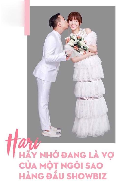 """Hari Won: Hon 30 tuoi roi, dung mai la """"co be vo tu"""" nhu the nua-Hinh-2"""