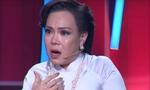 Viet Huong bi tam than phan liet: Canh bao can thiet