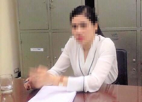 "Duong sa nga cua nhung hotgirl dieu hanh duong day mai dam ""VIP""-Hinh-2"