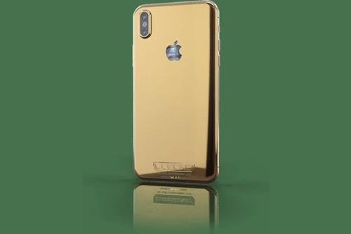 6 chiec iPhone X sang chanh co tien cung chua chac mua duoc