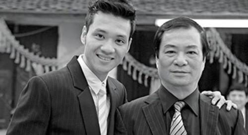 NSND Khai Hung chia se ly do ly di vo