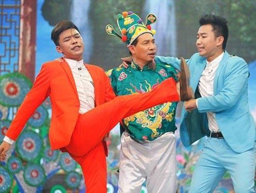 "Ngam ""dai tiec thoi trang"" trong Tao quan 2017-Hinh-11"