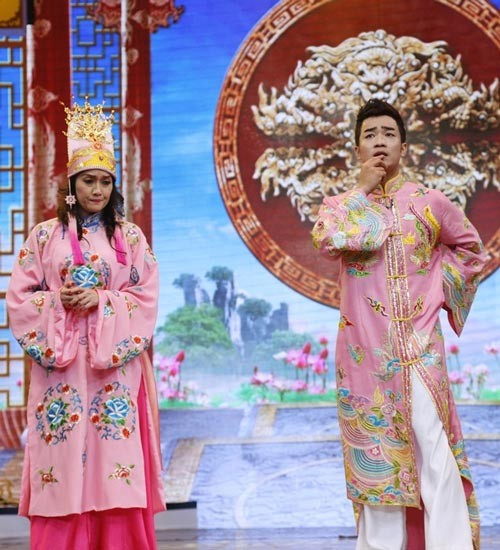 "Ngam ""dai tiec thoi trang"" trong Tao quan 2017-Hinh-9"