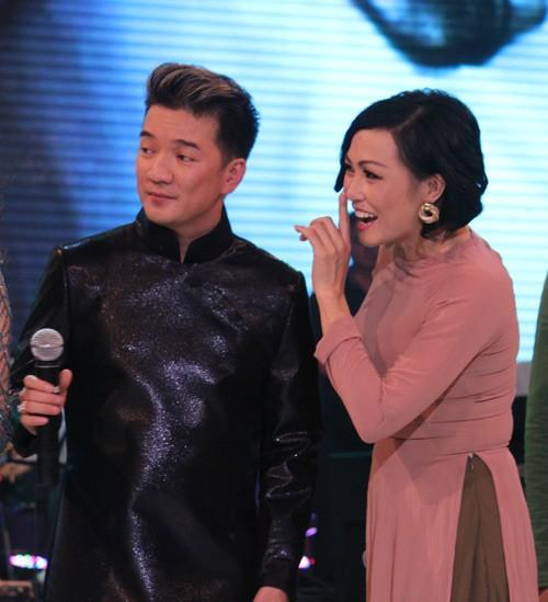 BTC 'Toi co the' cong bo su that Mr. Dam roi ghe nong-Hinh-3