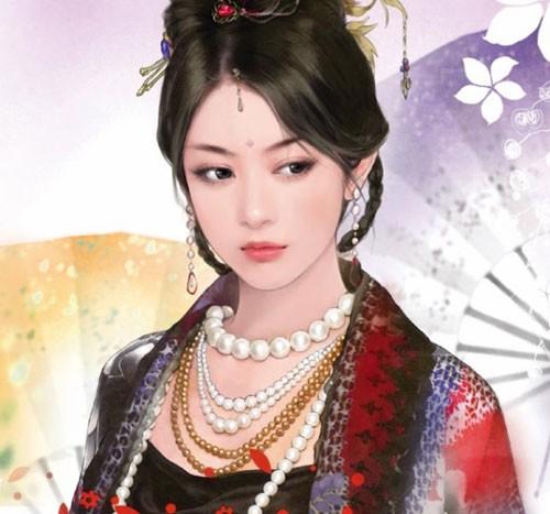 Cai ket the tham vi hoang de Trung Hoa lap 11 hoang hau-Hinh-2