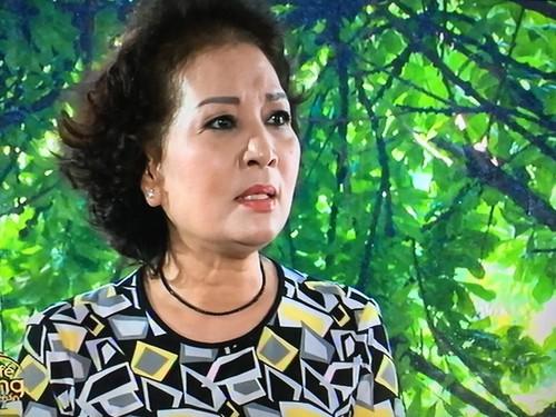 """Ni co Huyen Trang cua """"Biet dong Sai Gon"""" gio ra sao?-Hinh-5"""