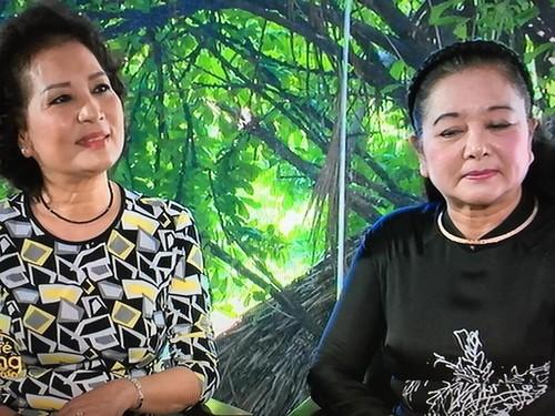 "Ni co Huyen Trang cua ""Biet dong Sai Gon"" gio ra sao?"