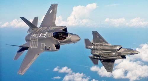 """Ly do phi cong My thach thuc """"Nga - Trung khong the ban ha F35''?-Hinh-3"""