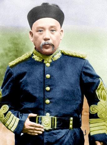 Anh cuc hiem quan doi Trung Quoc dau the ky 20-Hinh-8