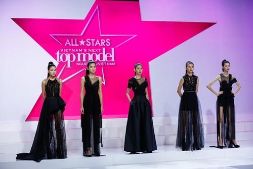 Vietnam's Next Top Model lo ket qua top 3 vao chung ket?-Hinh-2