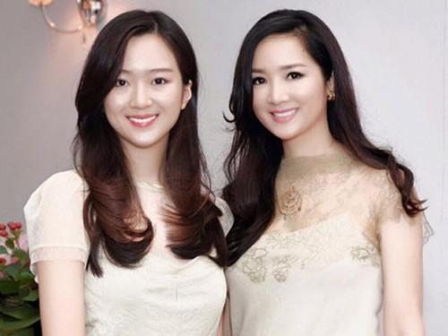 Con gai xinh dep cua Giang My, Diem My song the nao tren dat My?-Hinh-2