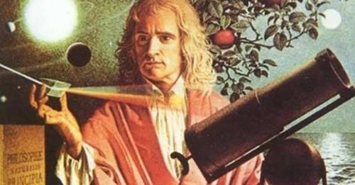 Giat minh loi tien tri ngay tan the cua Isaac Newton?
