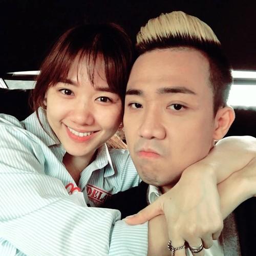 Bi kich Tran Thanh gap phai sau khi dua Hari Won nhap vien mo cap cuu-Hinh-3