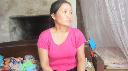"""La lung """"di nhan"""" 20 nam khong buoc chan xuong giuong-Hinh-2"""