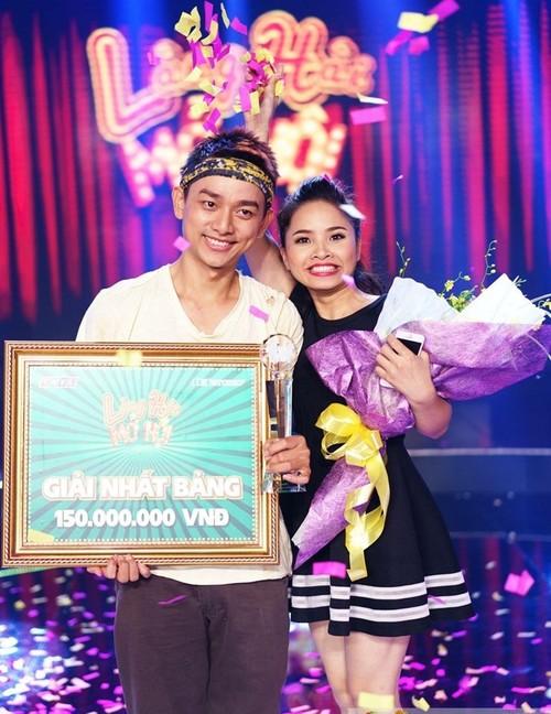 Dang long sao Viet chi con 2.000 dong trong tui vi choi game show-Hinh-2