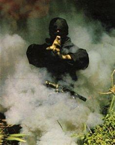 Su that ninja Nhat don tho, phan than thanh tram nguoi