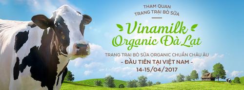 Beauty blogger hannah nguyen hao huc voi Vinamilk organic farm tour-Hinh-6