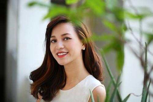 Beauty blogger hannah nguyen hao huc voi Vinamilk organic farm tour